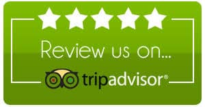 TripAdvisor Review Badge